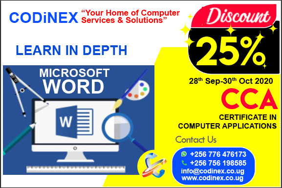 Learn Microsoft Word in