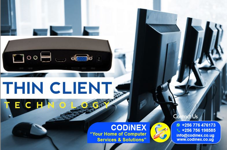 Thin Client Technology