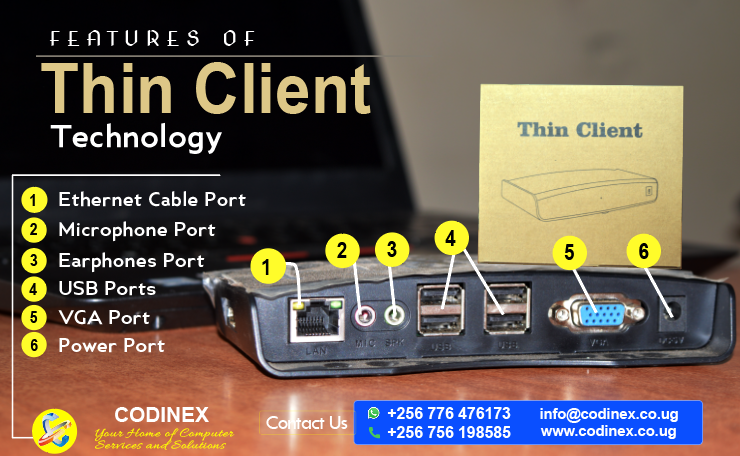 What you need to know about Thin Client